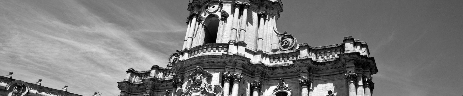 Duomo di San Giorgio • Boma Studio Agenzia pubblicitaria